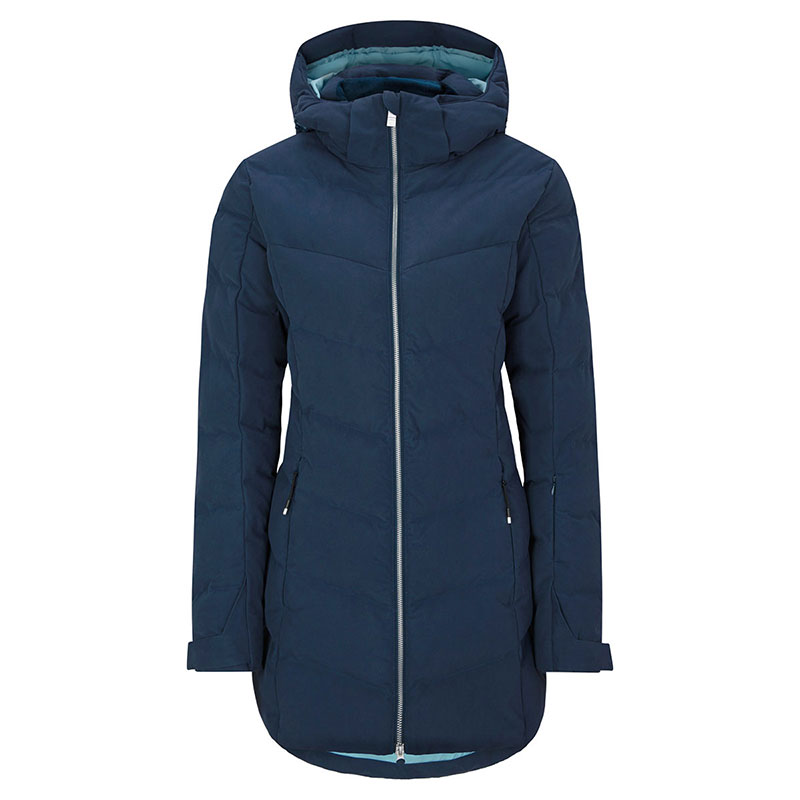 TAMARINI lady (jacket ski)