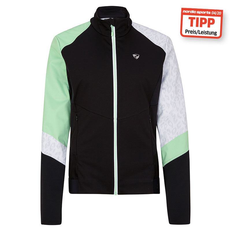NURETTA lady (jacket active)