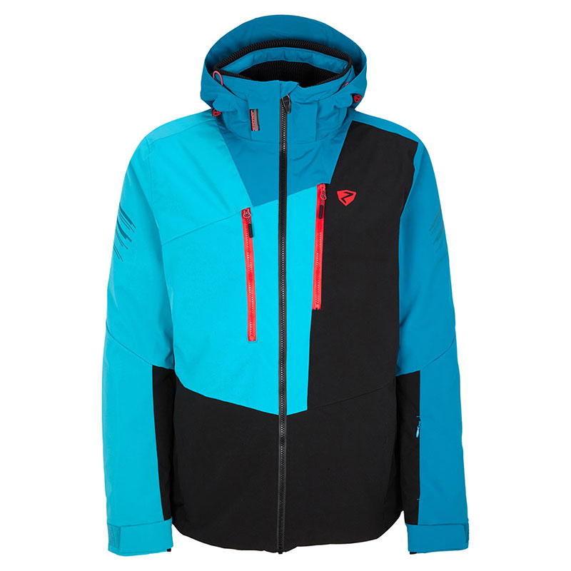 TEBULO man (jacket ski)