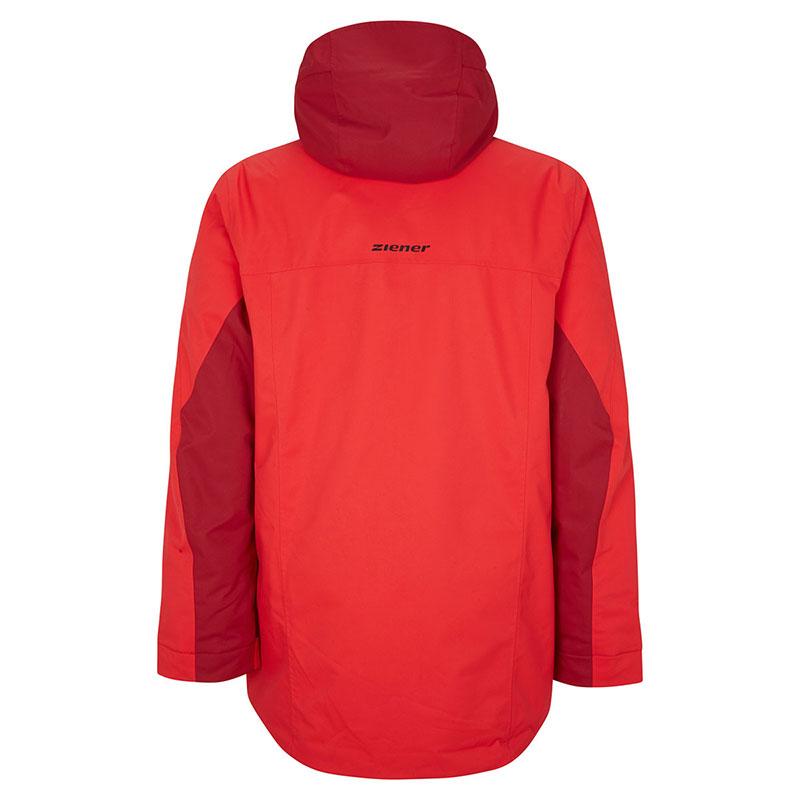 TYNDALL man (jacket ski)