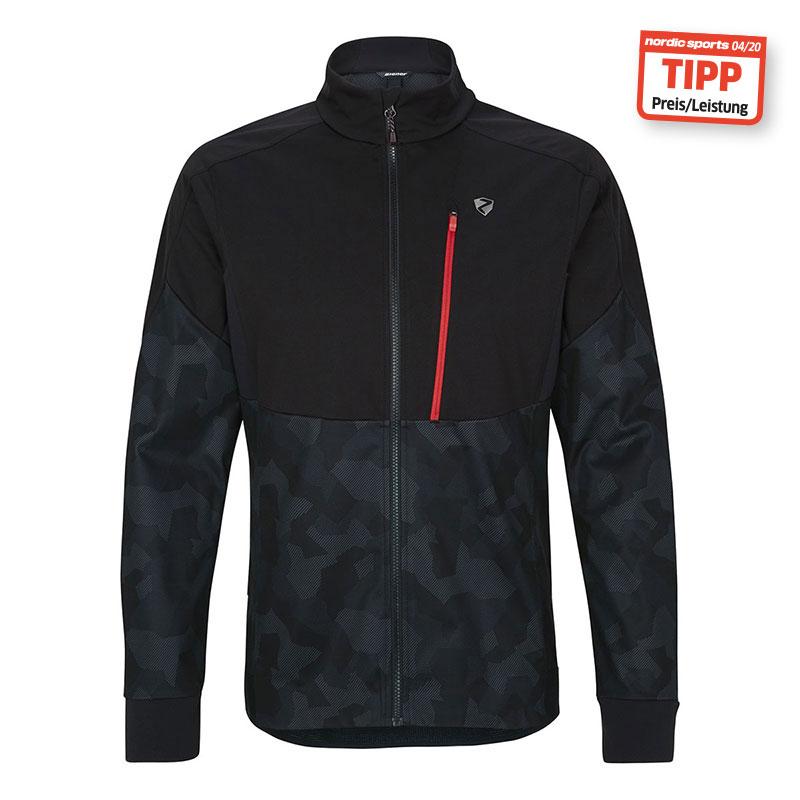 NUZIO man (jacket active)