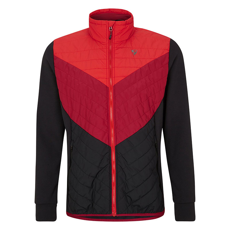 JELIO man (jacket active)