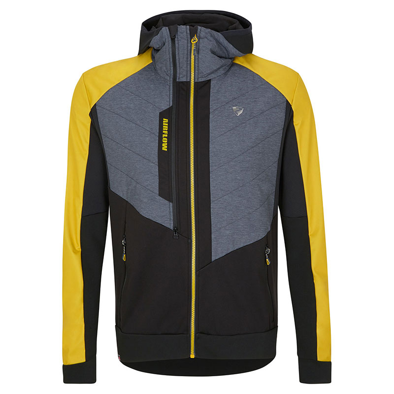 NALIK man (jacket active)