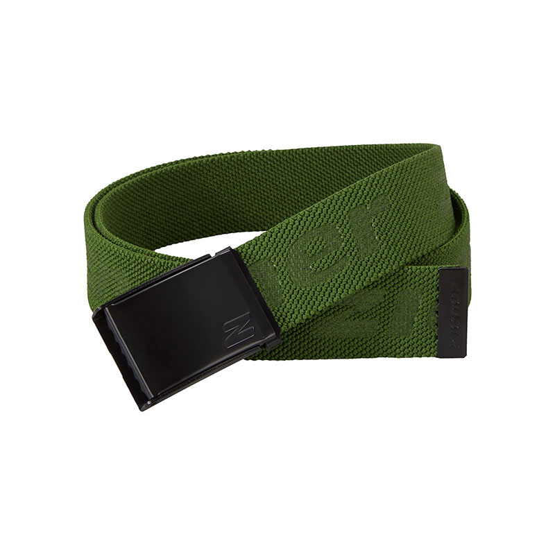 JERKE, belt