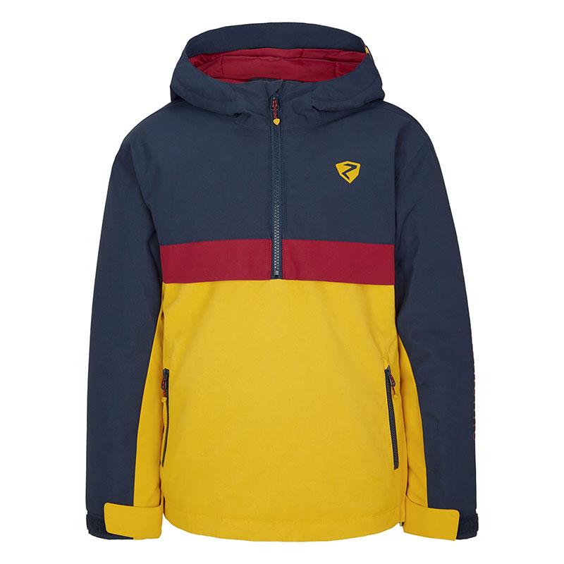 ABSALOM jun (jacket ski)