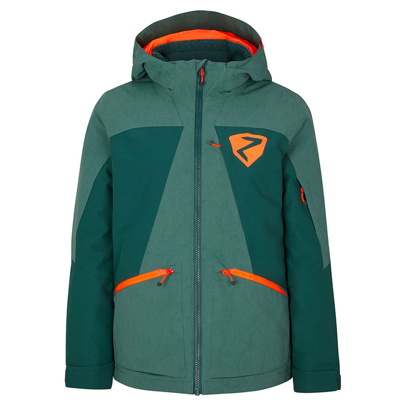 ASTARO jun (jacket ski)