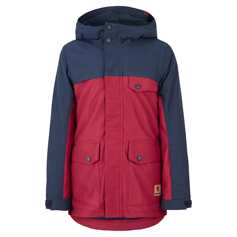 APAKO jun (jacket ski)