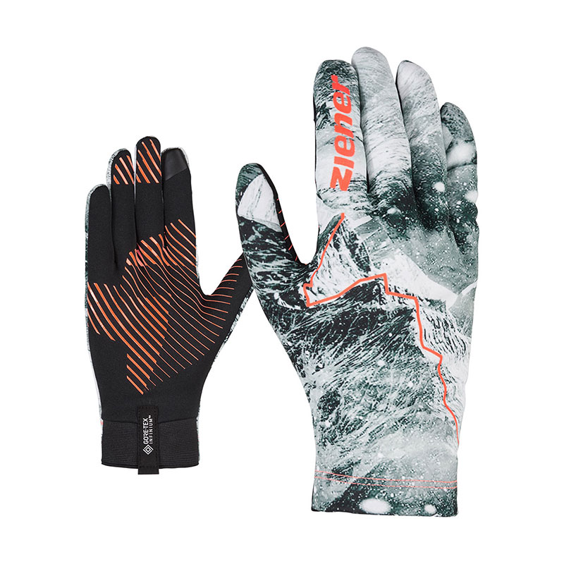DIRIDIUM GTX INF ST TOUCH bike glove
