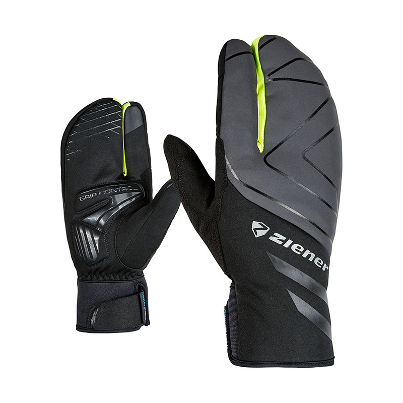 DALYO AS(R) TOUCH bike glove