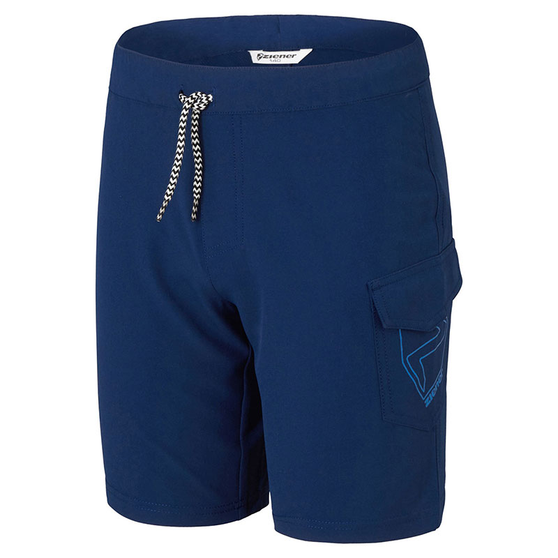 NISAKI X-FUNCTION junior (shorts)