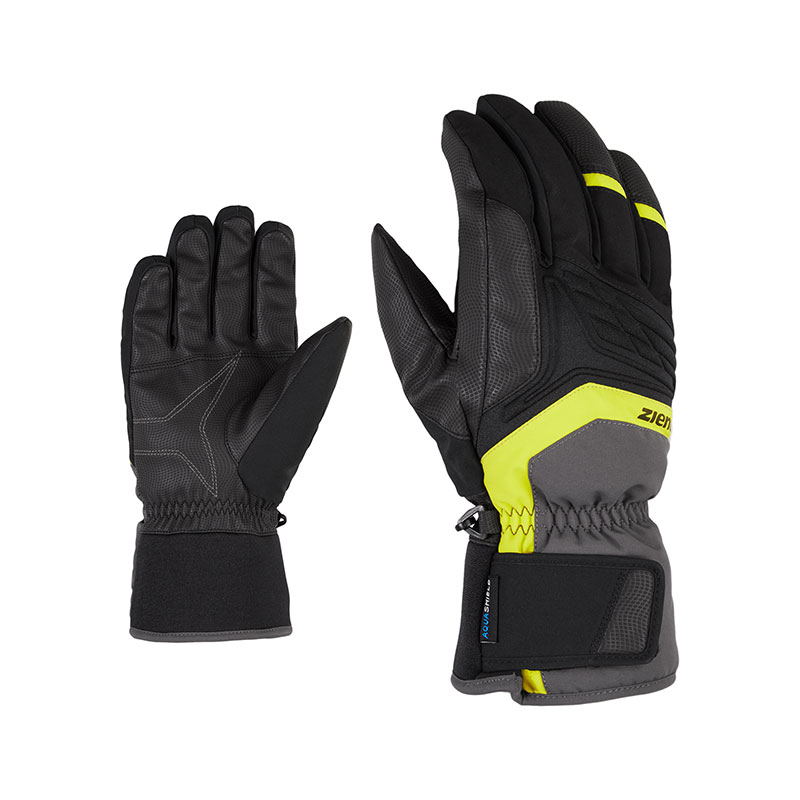 GALVIN AS(R) glove ski alpine