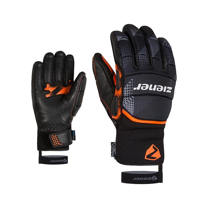 GLADIR AS(R) AW glove race