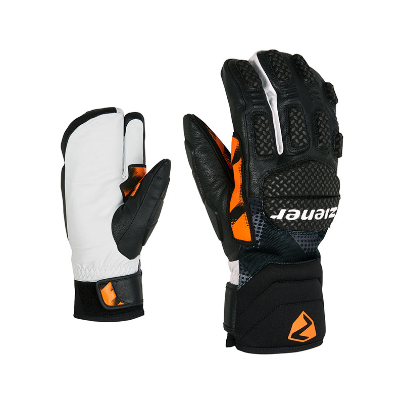 SPEED WARM LOBSTER glove race