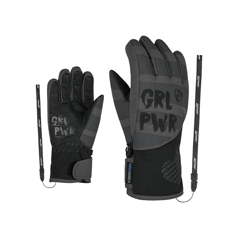 LIWA AS(R) PR GIRLS glove junior