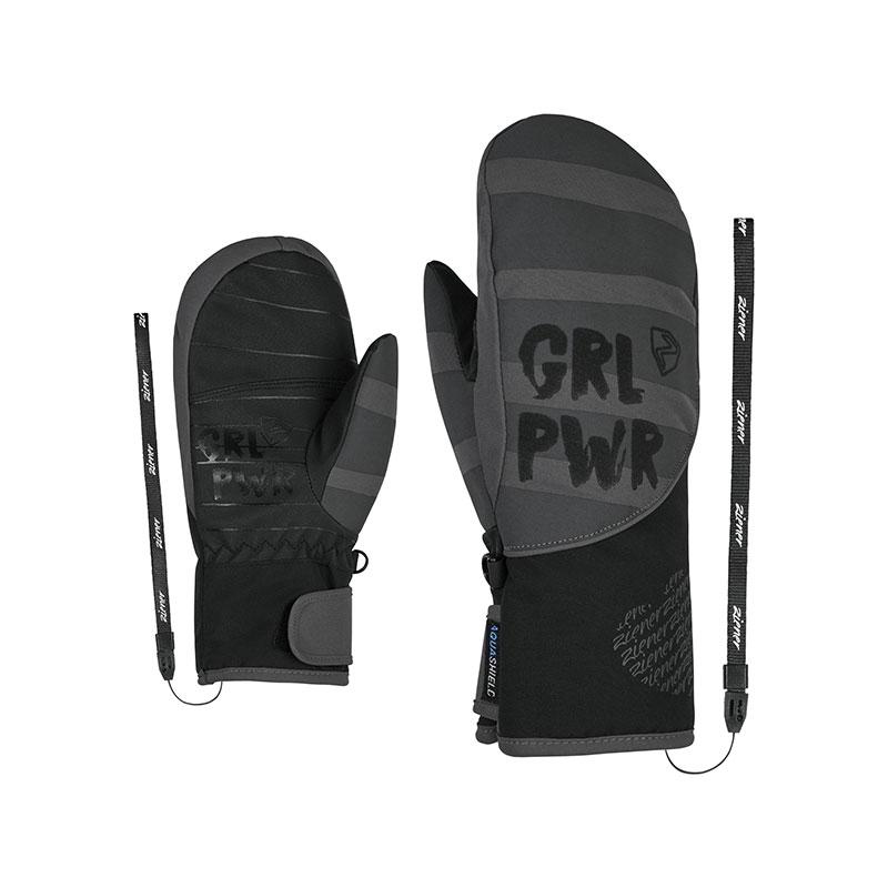 LIWANI AS(R) PR MITTEN GIRLS glove junior