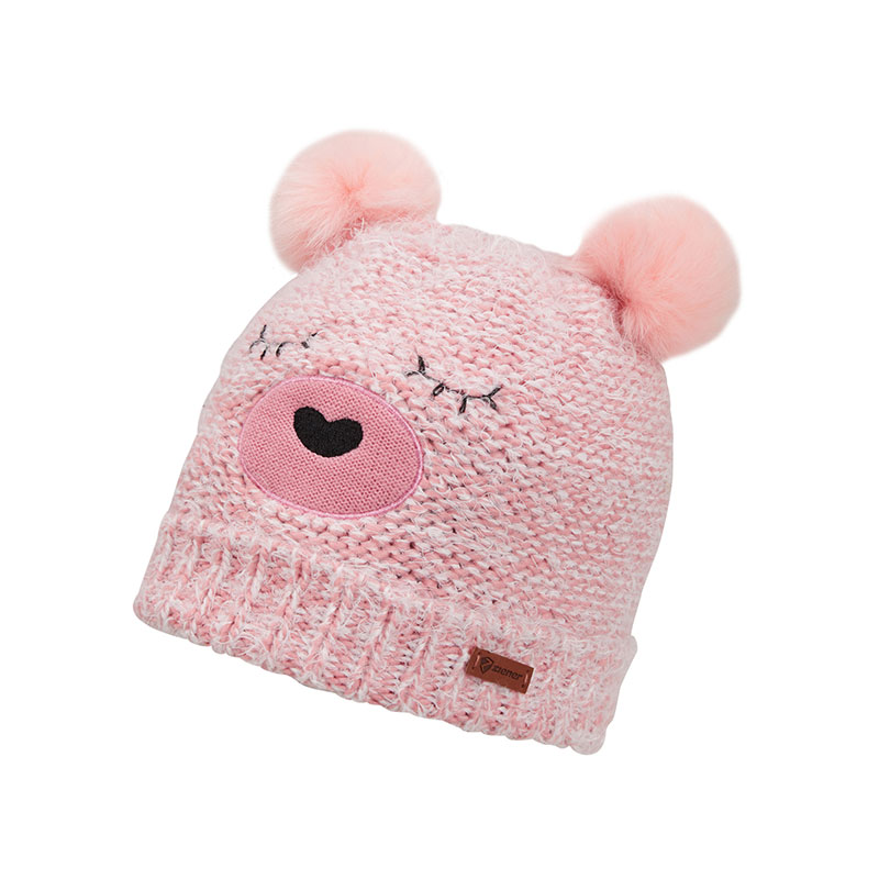 ISEL junior hat
