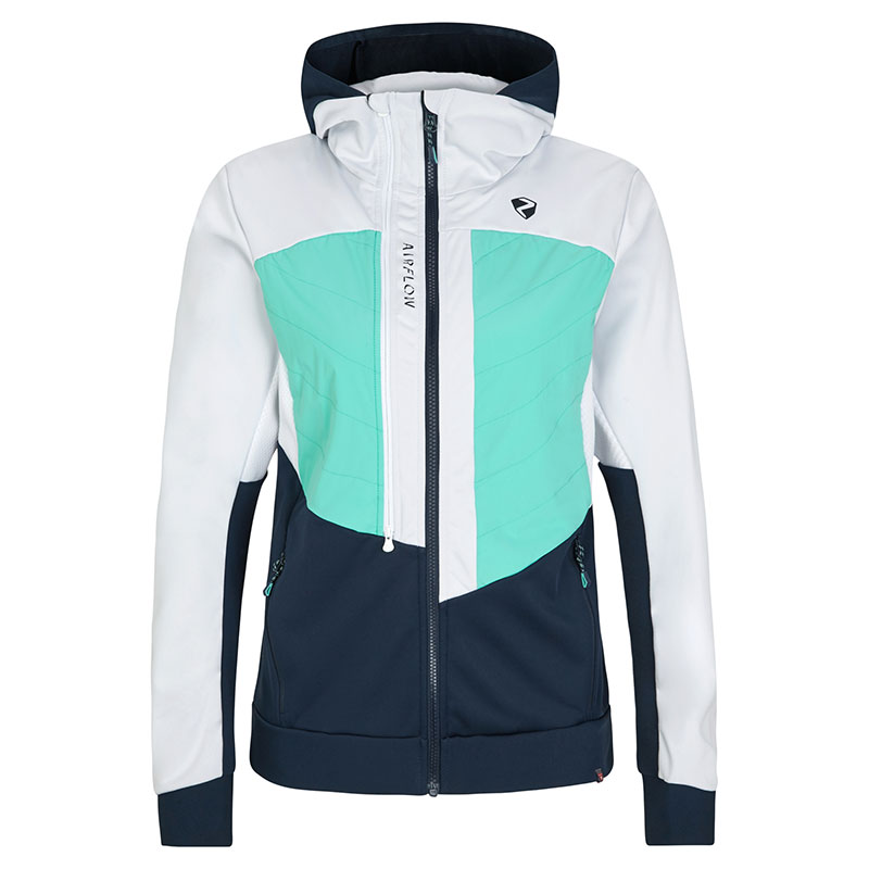 NETA lady (jacket active)