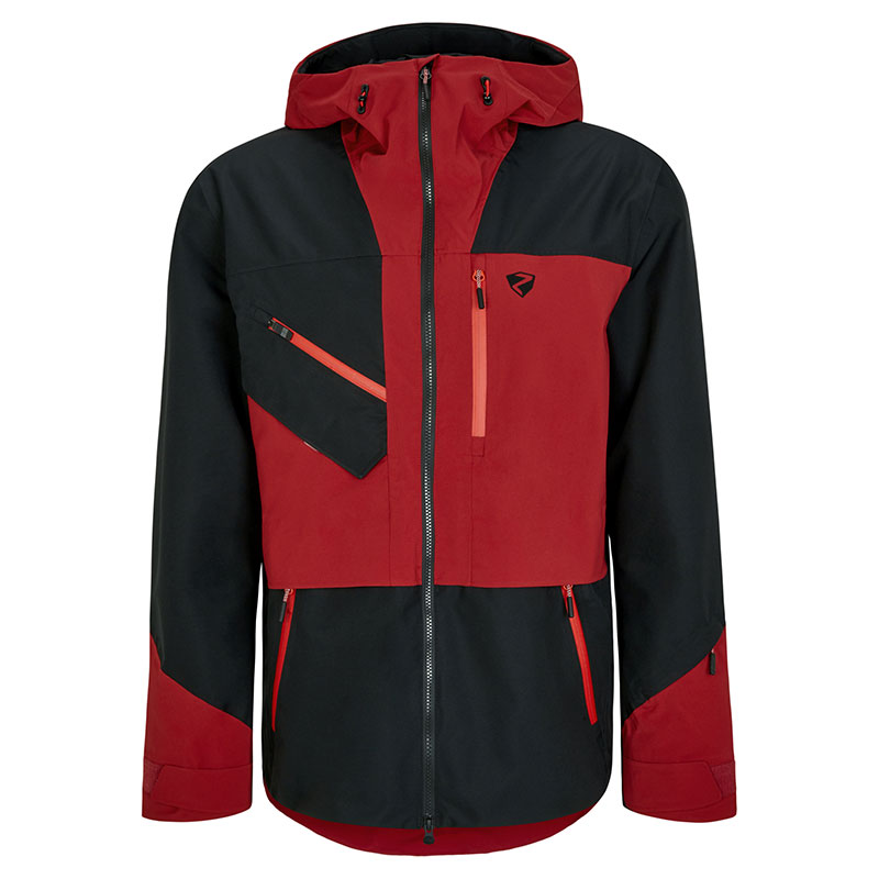 TRUS man (jacket ski)