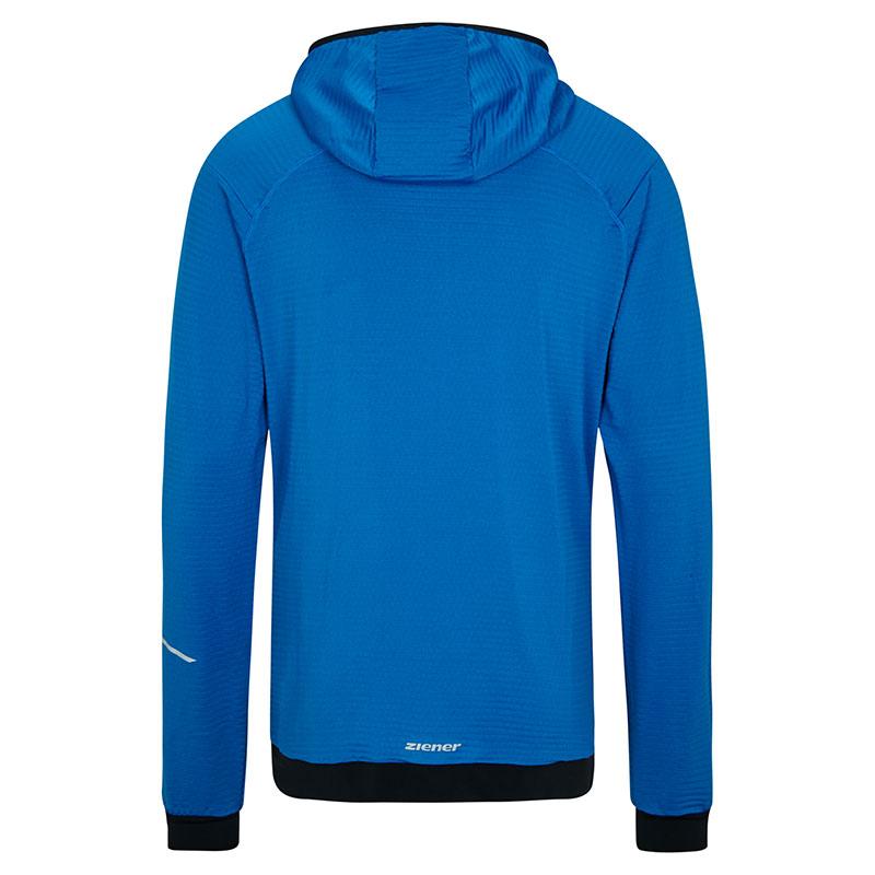 NAGUS man (jacket active)