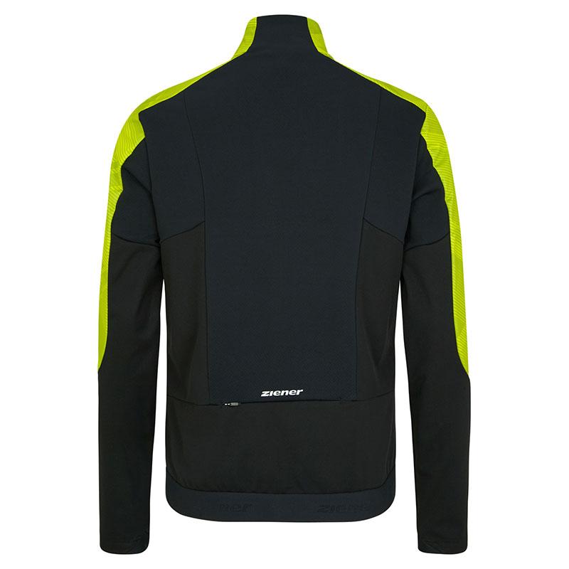 NADAN man (jacket active)