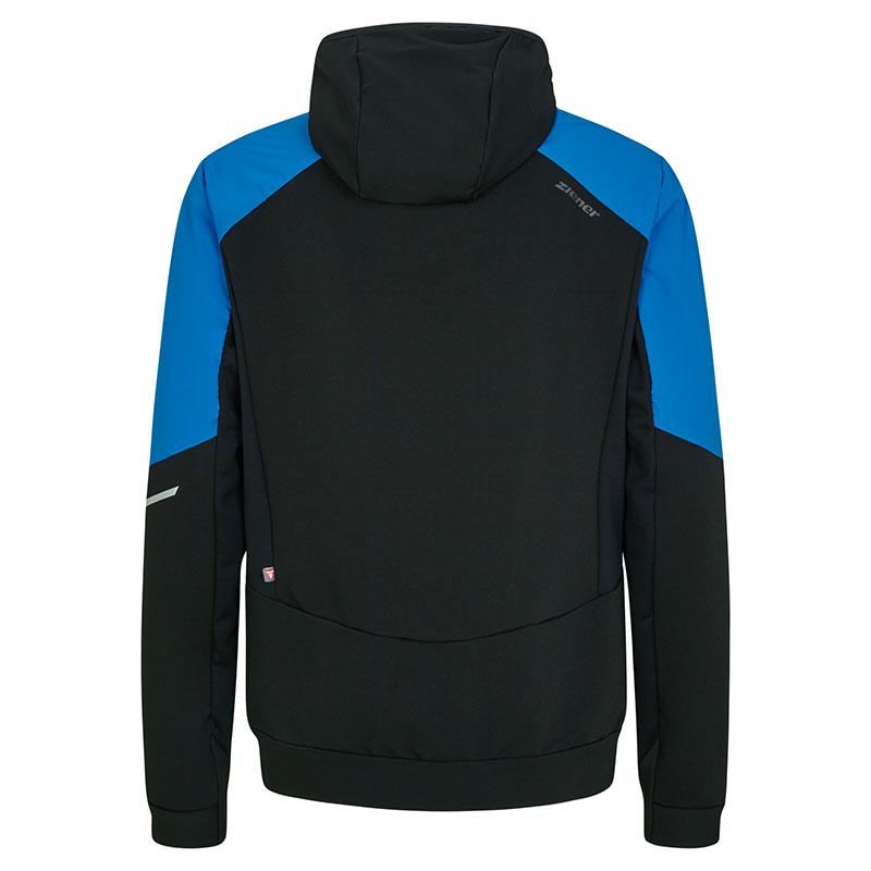 NIKOLO man (jacket active)
