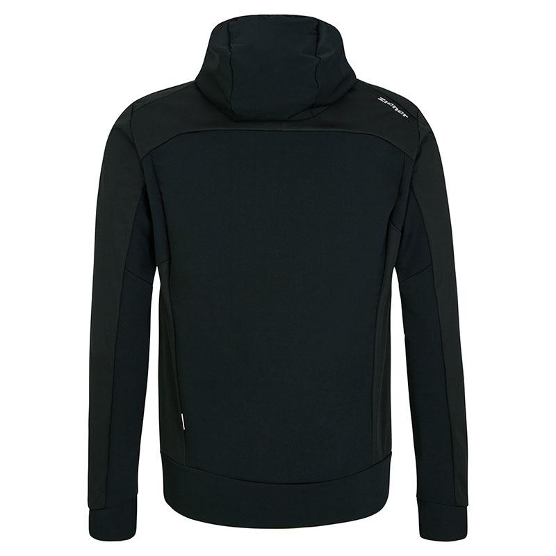 NALIK man (jacket active)