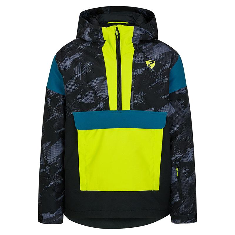 ALPAULI jun (jacket ski)