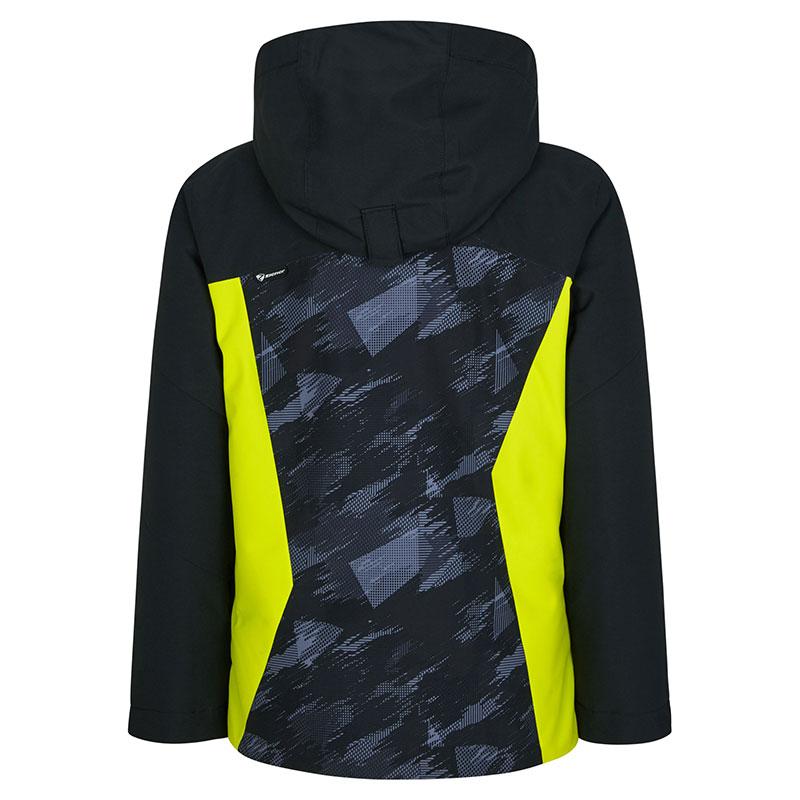 ALICK jun (jacket ski)