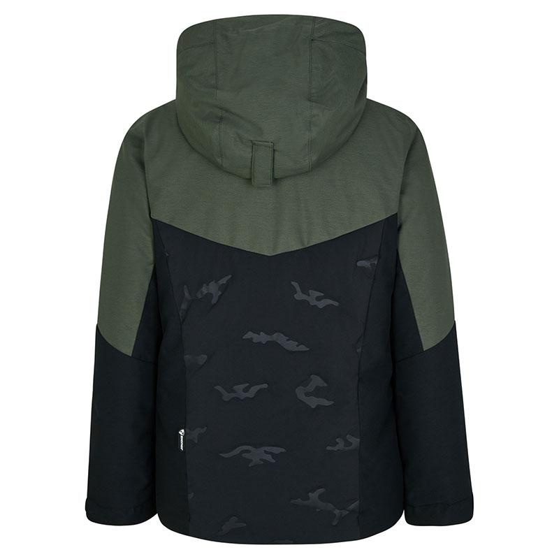 ANSOFI jun (jacket ski)
