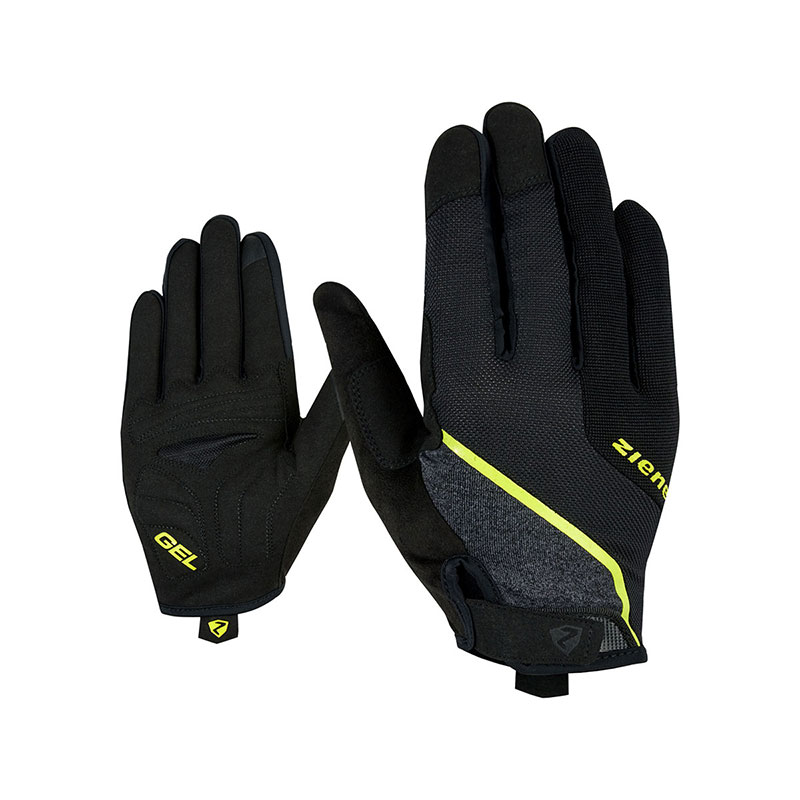 CLYO TOUCH long bike glove