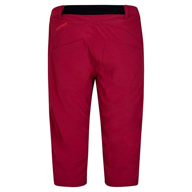 NIOBA X-FUNCTION lady (3/4 pants)