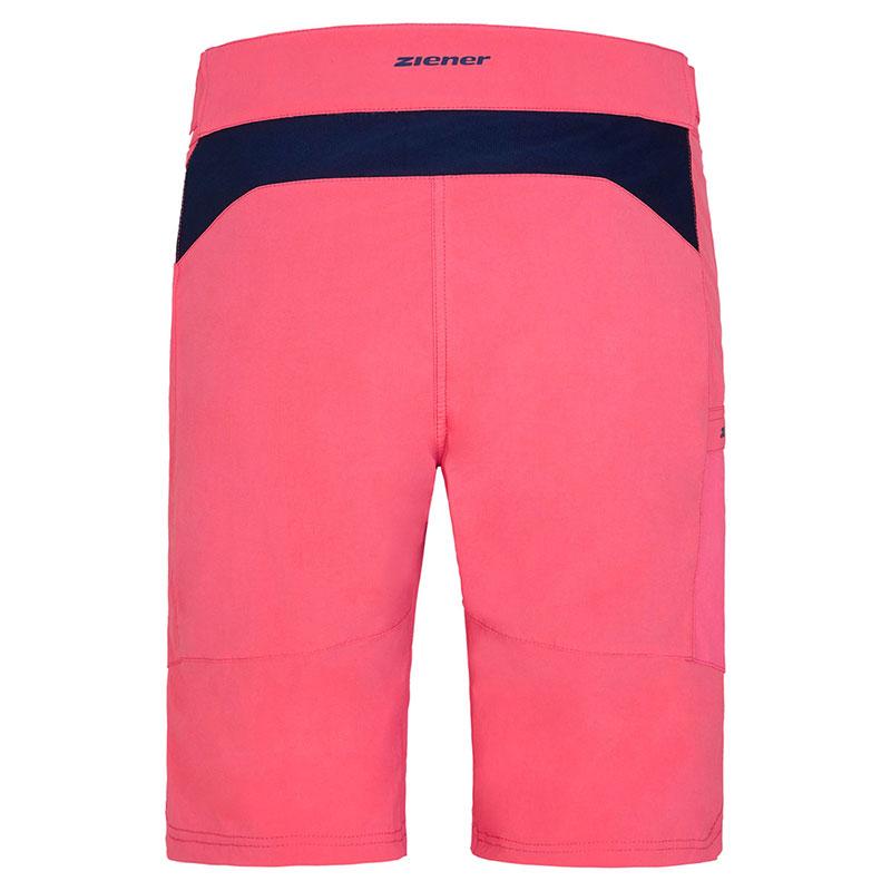 NYE lady (shorts)