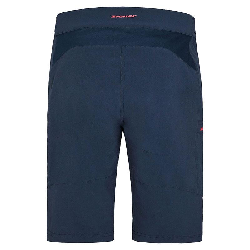 NYE X-FUNCTION lady (shorts)