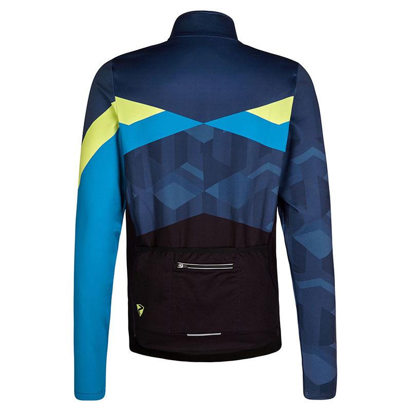 NADIN man (tricot full zip)