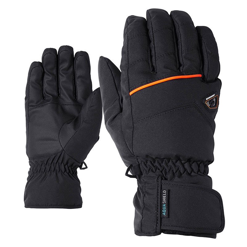 GILLIGAN AS(R) glove ski alpine