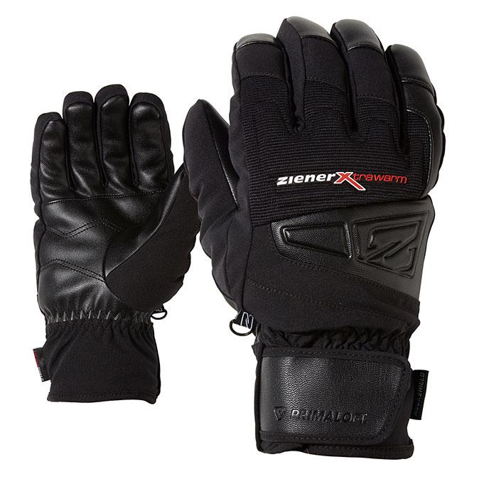 GARBERT AS(R) PR glove ski alpine