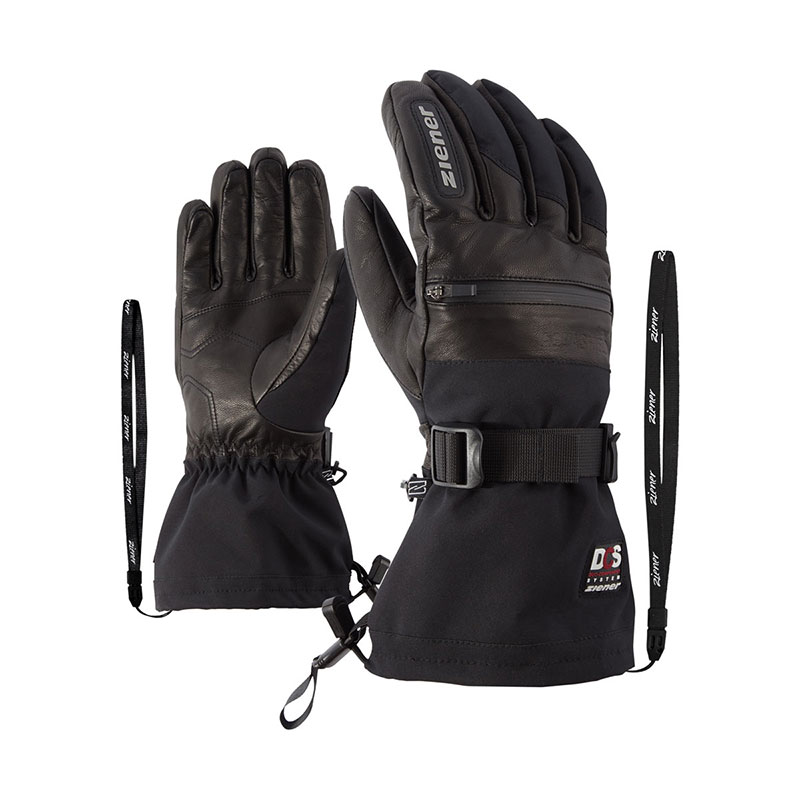 GALLIN AS(R) PR DCS glove ski alpine