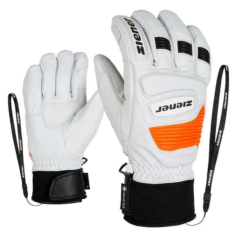 GUARD GTX+Gore grip PR glove ski alpine