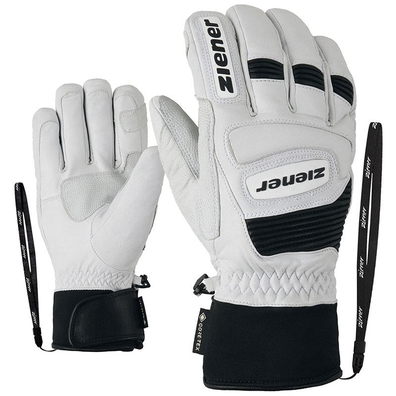 GUARD GTX Gore grip PR glove ski alpine