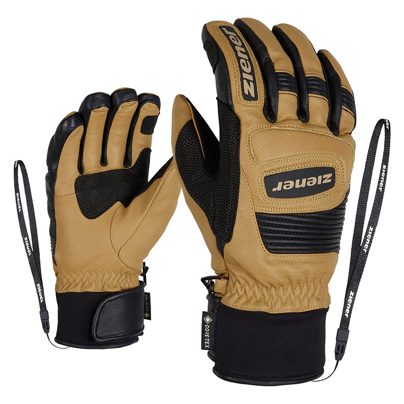 GUARD GTX + Gore grip PR glove ski alpine