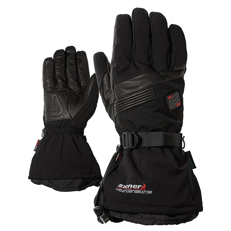 GERMO AS(R) PR HOT glove ski alpine