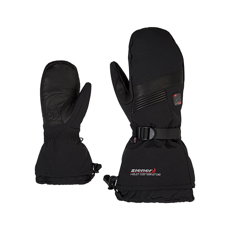 GION AS(R) PR HOT MITTEN glove ski alpine