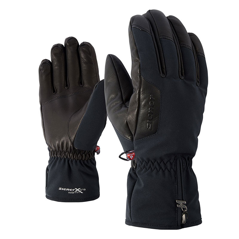 GIULIO AS(R) PR glove ski alpine