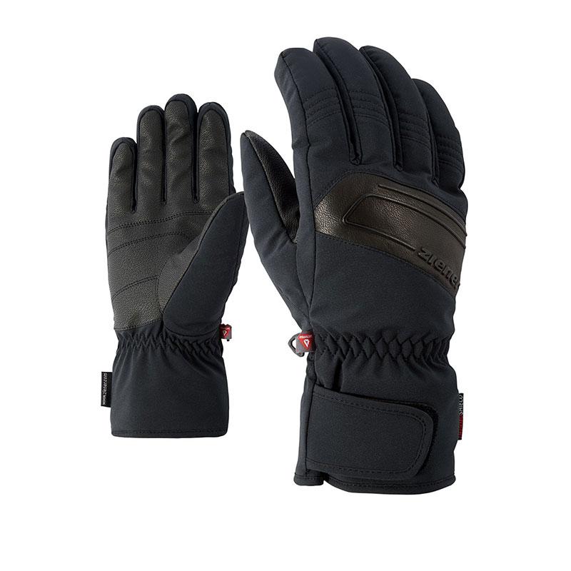 GAGARIN PR glove ski alpine