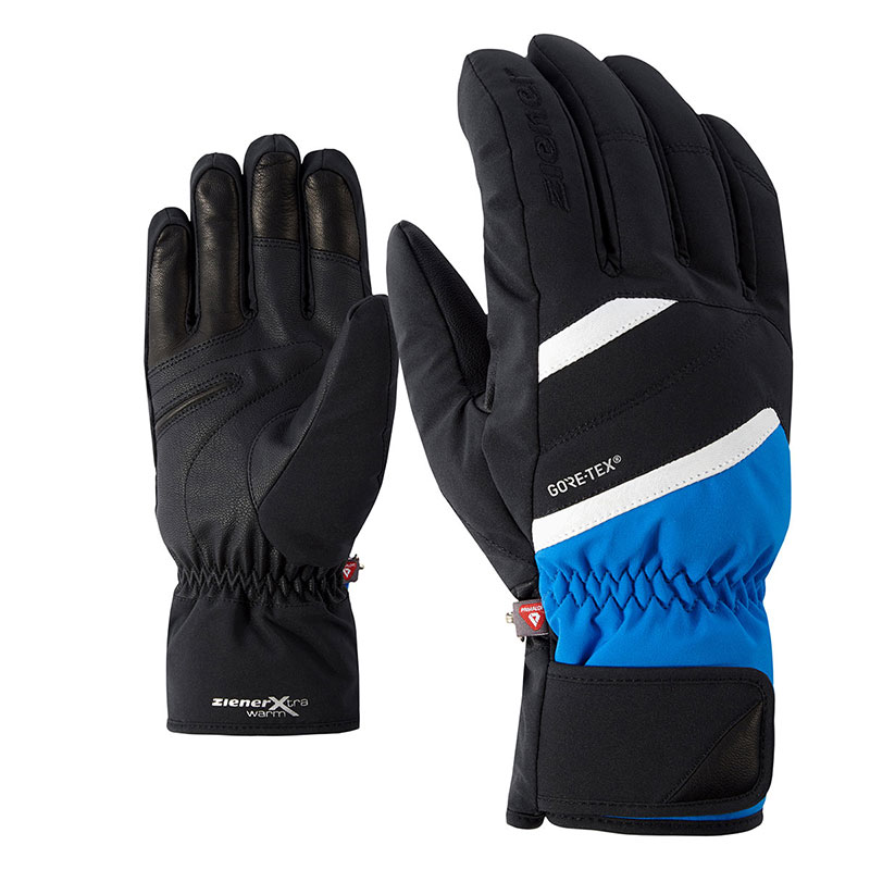 GEYSIR GTX(R) PR glove ski alpine