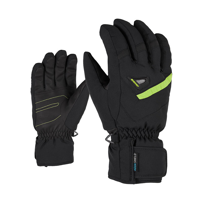 GARY AS(R) glove ski alpine