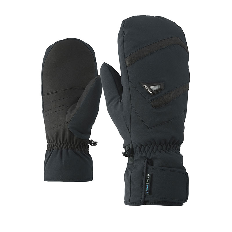 GARRIK AS(R) MITTEN glove ski alpine