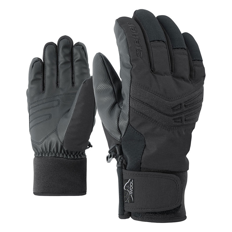 GINOM AS(R) AW glove ski alpine