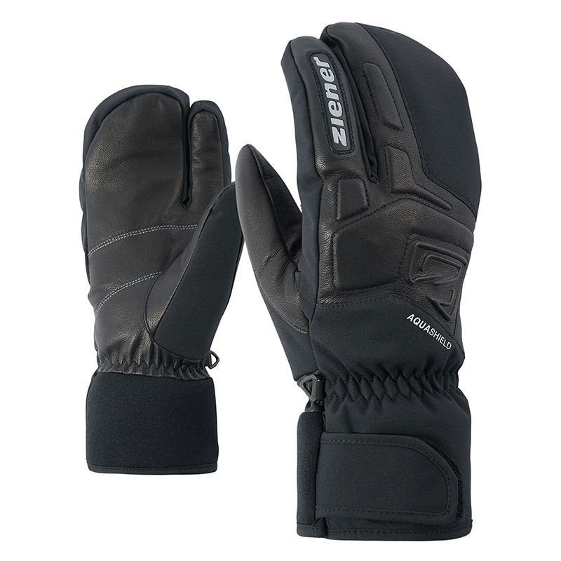 GLYXOM AS(R) LOBSTER glove ski alpine