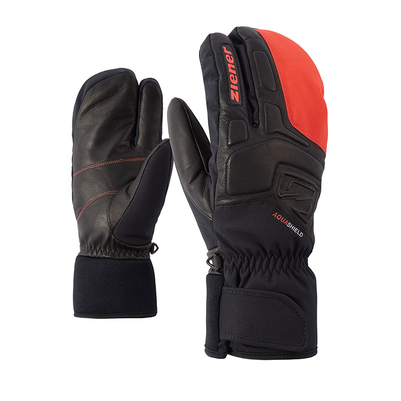 GLYXOM AS(R) LOBSTER glove ski alpine
